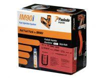 Paslode 142005 Stripspijker - RounDrive - 2.8x51mm - 34º (3750st) + Gaspatronen