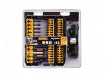 Dewalt DT70580T 42-delige Xtreme IMPACT schroefbitset in cassette incl. veiligheidsbril - DT70580T-QZ