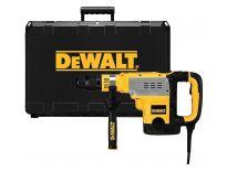DeWalt D25723K SDS-max Combihamer in koffer - 1400W - 11J - D25723K-QS