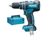 Makita DHP480ZJ 18V Li-Ion accu klopboor-/schroefmachine body in Mbox - koolborstelloos