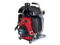Honda WX 15 lichtgewicht schoonwaterpomp - 240L/min