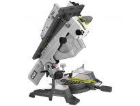 Ryobi RTMS1800-G Afkort- en verstekzaagmachine met laser - 1800W - 254 x 30mm - 5133002152