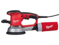 Milwaukee ROS 150E-2 Excentrische schuurmachine - 440W - 150mm - variabel - 4933431170