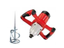 Einhell TC-MX 1400-2 E Verf- en mixer - 1400W - M14 - 4258550