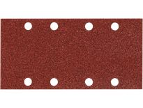 Makita P-35891 Vlak schuurvel Red - K120 - 93 x 228mm (10st)
