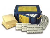 3M PF2001 Chemicaliën absorptiemiddel - Multiformaat - 120mm x 15.2m - PF2001
