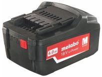 Metabo ME1840 18V Li-Ion accu - 4,0Ah - 625591000