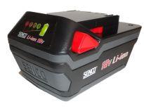 Senco VB0162 18V Li-Ion accu 3.0Ah