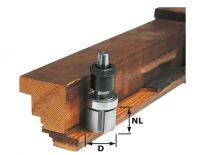 Festool 482057 / KF-S3 Groeffrees - 30mm