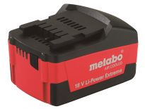 Metabo ME1830 18V Li-Ion accu - 3.0Ah  - 625455000