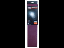 FERM BGA1060 Schuurband - K100 - 100 x 915mm (3st)
