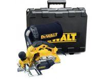 DeWalt D26500K schaafmachine in koffer - 1050W - 82mm - 4mm - D26500K-QS