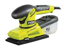 Ryobi ESS200RS Vlakschuurmachine - 200W - 93x185mm - 5133000532