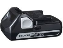 Hitachi BSL1825 18V Li-ion accu - 2.5Ah - 335788