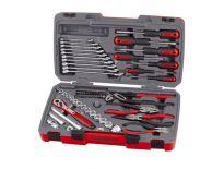 Teng Tools T3867 67 delige gereedschapset