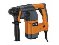 AEG BH 26 LXE SDS-plus Combihamer incl. snelspanboorkop in koffer - 750W - 2,7J - 4935412000
