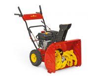 WOLF-Garten Select SF 61 E Sneeuwfrees - 610mm - 1.9L - 208cc