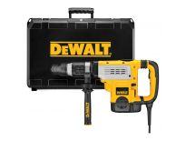 DeWalt D25762K SDS-max Combihamer in koffer - 1500W - 15,5J - D25762K-QS