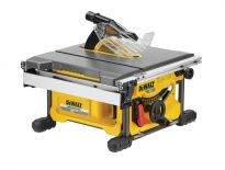 DeWalt DCS7485N 18V / 54V XR FlexVolt Li-Ion Accu tafelzaag body - 210 x 30mm - koolborstelloos - DCS7485N-XJ