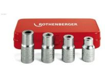 "Rothenberger 26164 Steunboutdraaier 1/2"" Set"
