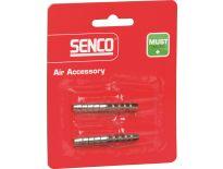 Senco 4000480 Koppeling - 6mm (2st)