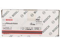 Bosch 2608607834 Schuurschijf C470 - K60 - 150mm (50st)