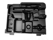 Milwaukee HD BOX 2 + 24932456394 / 9908112700 / 900001061 inleg voor M18 CHX Inlet 7