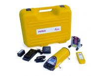 Leica piper 100 rioollaser set in koffer - 748704