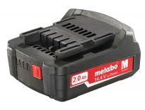 Metabo ME1420 14,4V Li-Ion accu - 2,0Ah - 625595000