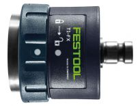 Festool 498233 FastFix adapter TI-FX salguitschakeling voor TI 15 IMPACT