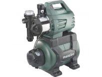 Metabo HWWI 4500/25 Inox Huiswaterpomp - 1300W - 4500 l/h - 600974000
