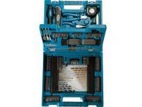 Makita D-37194 Bitset 200-delige in koffer