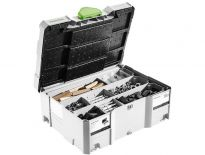 Festool 201353 / SV-SYS D14 Verbindingsassortiment in systainer