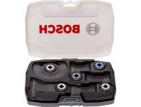 Bosch 2608664131 5-delige zaagblad set 162 x 223 x 16mm - Hout / Metaal