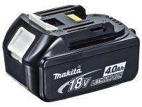 Makita BL1840 18V Li-Ion accu - 4.0Ah - 196399-0
