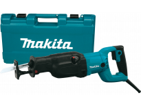 Makita JR3060T Reciprozaag in koffer - 1250W