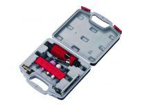 Einhell DSL 250/2 Staafslijperset Perslucht in koffer - 6.3bar - 4138520