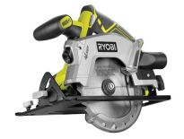 Ryobi RWSL1801M 18V ONE+ Li-Ion accu cirkelzaag body - 150mm - 5133001164