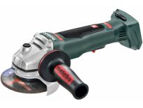 Metabo WPB 18 LTX BL 115 QUICK 18V Li-Ion Accu haakse slijper body - 115mm - koolborstelloos - 613074860
