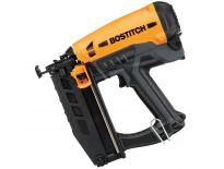 Bostitch GFN1664K-E gastacker set (2x 1.5Ah accu) in koffer - 25-64mm