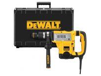 DeWalt D25603K SDS-max Combihamer in koffer - 1250W - 8J - D25603K-QS