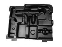 Milwaukee HD BOX 2 + 4932456393 / 9908112800 inleg voor M18 CHPX Inlet 6