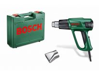 Bosch PHG 600-3 Heteluchtpistool incl. 1 mondstuk in koffer - 1800w - 060329B060