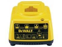 DeWalt DE9116 7.2-18 Volt NiCd / NiMH accu oplader  - DE9116-QW