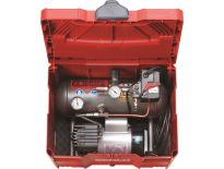 Senco 3PR2014N Compressor - 300W - 8 bar - 3,8L