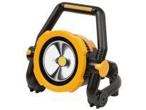Brennenstuhl 1171420 Mobiele flexibele LED-Spot met batterij - 20W