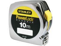 Stanley 1-33-442 Powerlock Classic ABS rolmaat - 10m