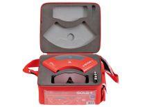 Sola Floorcross FCL kruislijnlaser in tas + laserbril - 10m - 71015601
