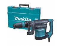 Makita HM1111C SDS-max breekhamer in koffer - 1300W - 11.2J