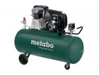 Metabo MEGA 580-200 D Compressor - 3000W - 11 bar - 200L - 360 l/min - 601588000